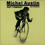 Click here for more info about 'Michael Austin - Out Tonight (Special Extended Lizard Mix)'
