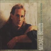 Click here for more info about 'Michael Bolton - Georgia On My Mind'