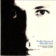 Click here for more info about 'Michael Bolton - Greatest Hits 1985-1995'