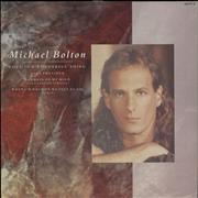 Click here for more info about 'Michael Bolton - Love Is A Wonderful Thing'