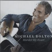 Click here for more info about 'Michael Bolton - Murder My Heart - 2 Promos'