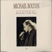 Click here for more info about 'Michael Bolton - Reach Out I'll Be There'
