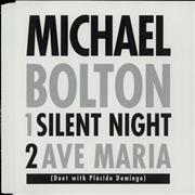 Click here for more info about 'Michael Bolton - Silent Night'