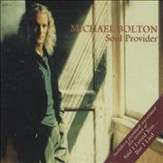 Click here for more info about 'Michael Bolton - Soul Provider'