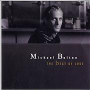 Click here for more info about 'Michael Bolton - The Best Of Love'