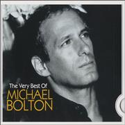 Click here for more info about 'Michael Bolton - The Very Best Of Michael Bolton'