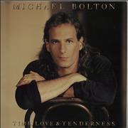Click here for more info about 'Michael Bolton - Time, Love & Tenderness'