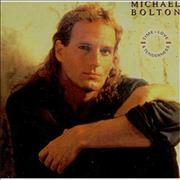 Click here for more info about 'Michael Bolton - Time Love & Tenderness'
