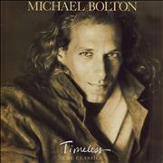 Click here for more info about 'Michael Bolton - Timeless - The Classics'