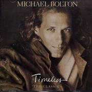 Click here for more info about 'Michael Bolton - Timeless: The Classics'