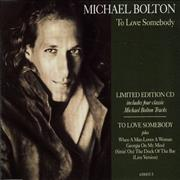 Click here for more info about 'Michael Bolton - To Love Somebody'
