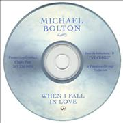 Click here for more info about 'Michael Bolton - When I Fall In Love'