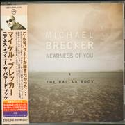 Click here for more info about 'Nearness Of You (The Ballad Book)'
