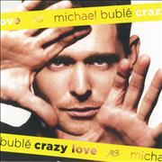 Click here for more info about 'Michael Buble - 4 Tracks From Crazy Love'