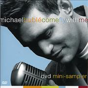 Click here for more info about 'Come Fly With Me - DVD Mini-Sampler'