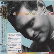 Click here for more info about 'Michael Buble - Come Fly With Me'