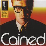 Click here for more info about 'Michael Caine - Cained'