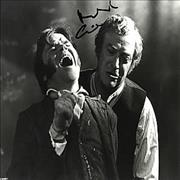 Click here for more info about 'Michael Caine - Jack The Ripper - Autographed'
