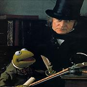 Click here for more info about 'Michael Caine - Muppet Show - Autographed'