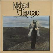 Click here for more info about 'Michael Chapman - Savage Amusement + Insert'