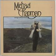 Click here for more info about 'Michael Chapman - Savage Amusement - VG+'