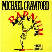 Click here for more info about 'Michael Crawford - Barnum'