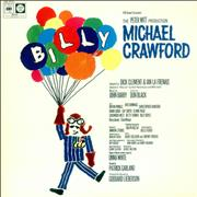 Click here for more info about 'Michael Crawford - Billy'