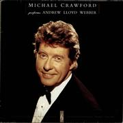 Click here for more info about 'Michael Crawford - Michael Crawford Performs Andrew Lloyd Webber'