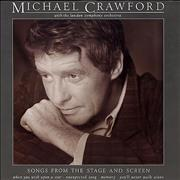 Click here for more info about 'Michael Crawford - Songs From The Stage And Screen'