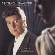Click here for more info about 'Michael Crawford - With Love'