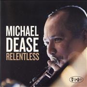 Click here for more info about 'Michael Dease - Relentless'