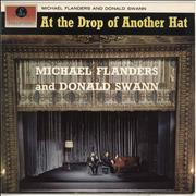 Click here for more info about 'Michael Flanders & Donald Swann - At The Drop Of Another Hat'