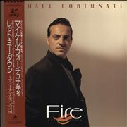 Click here for more info about 'Michael Fortunati - Fire + Obi'