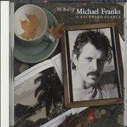 Click here for more info about 'A Backward Glance: The Best Of Michael Franks'