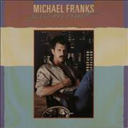 Click here for more info about 'Michael Franks - Passionfruit'