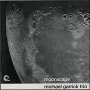 Click here for more info about 'Michael Garrick - Moonscape'
