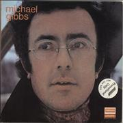 Click here for more info about 'Michael Gibbs - Michael Gibbs'