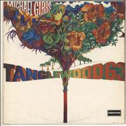 Click here for more info about 'Michael Gibbs - Tanglewood 63 - EX'