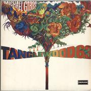 Click here for more info about 'Michael Gibbs - Tanglewood 63'