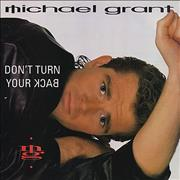 Click here for more info about 'Michael Grant - Don't Turn Your Back'