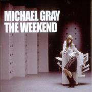 Click here for more info about 'Michael Gray - The Weekend'