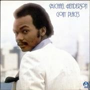 Click here for more info about 'Michael Henderson - Goin' Places'