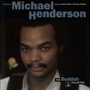Click here for more info about 'Michael Henderson - The Best Of'