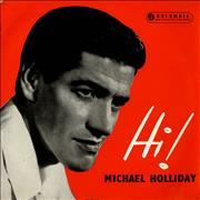 Click here for more info about 'Michael Holliday - Hi!'