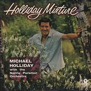 Click here for more info about 'Michael Holliday - Holliday Mixture'