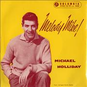 Click here for more info about 'Michael Holliday - Melody Mike!'