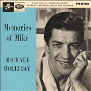Click here for more info about 'Michael Holliday - Memories Of Mike'