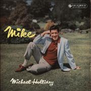 Michael Holliday Mike UK vinyl LP