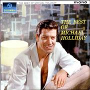 Click here for more info about 'Michael Holliday - The Best Of Michael Holliday'