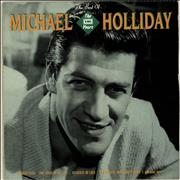 Click here for more info about 'Michael Holliday - The Best Of